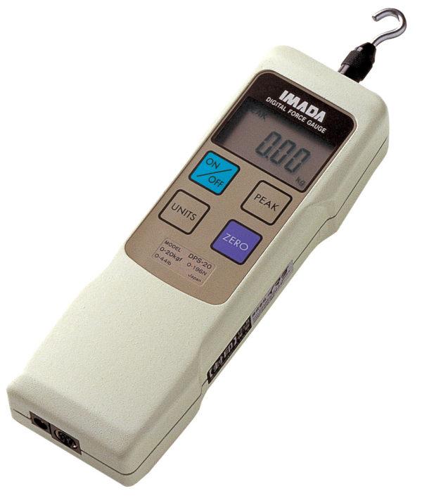 Dynamomètre digital IMADA