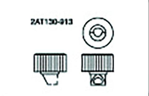 Buse standard ouverte pour duromètre
