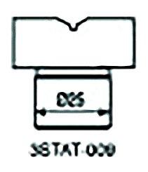 Accessoires pour duromètres fixes