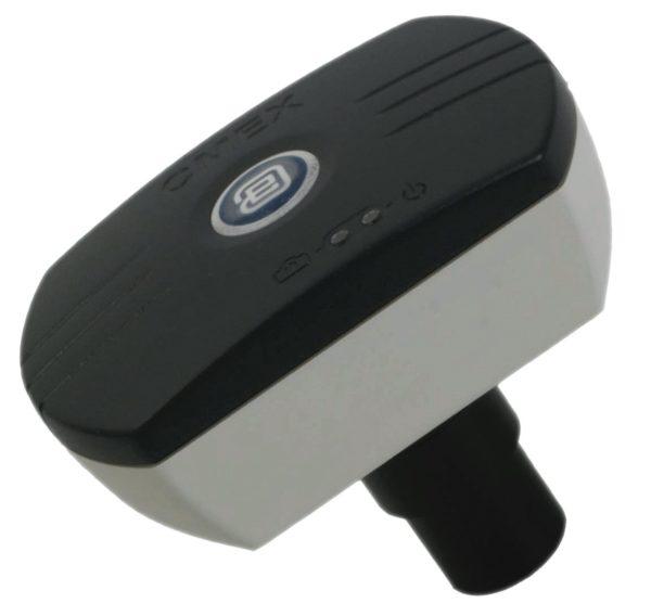 Caméra CMEX-PRO-5 + logiciel ImageFOCUS-4