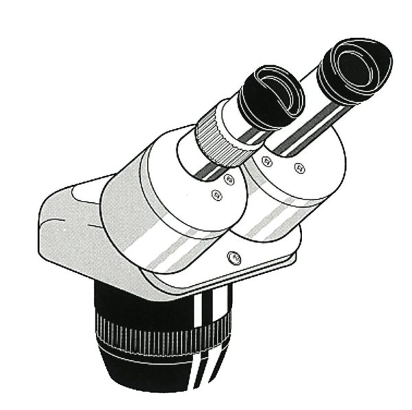 Binoculaire microscope