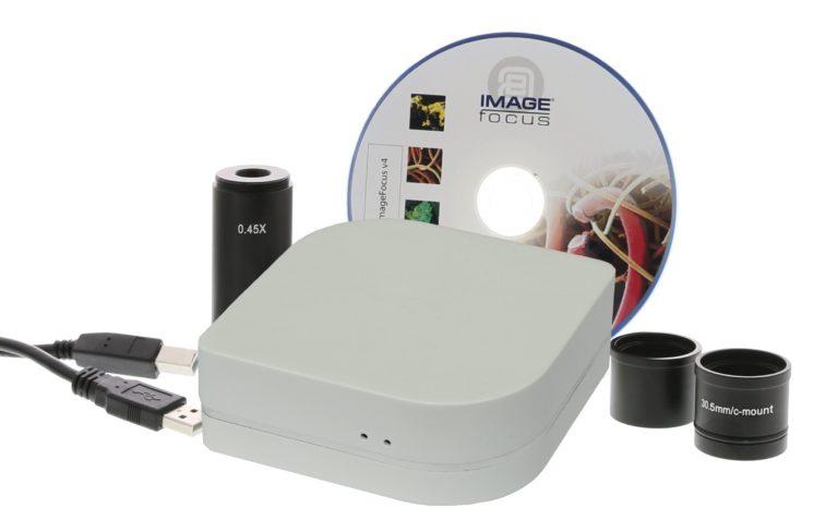Caméra sCMEX-3