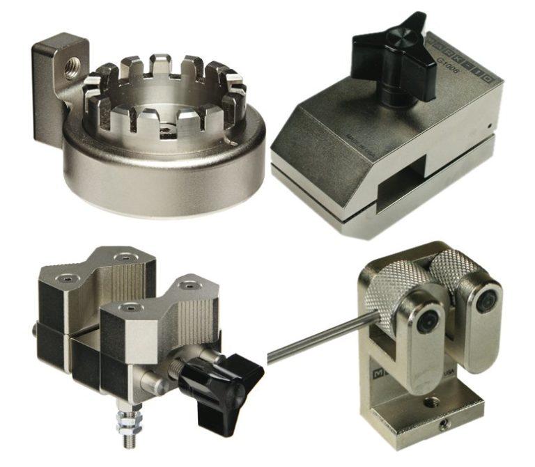 Accessoires pour dynamomètres & couplemètres