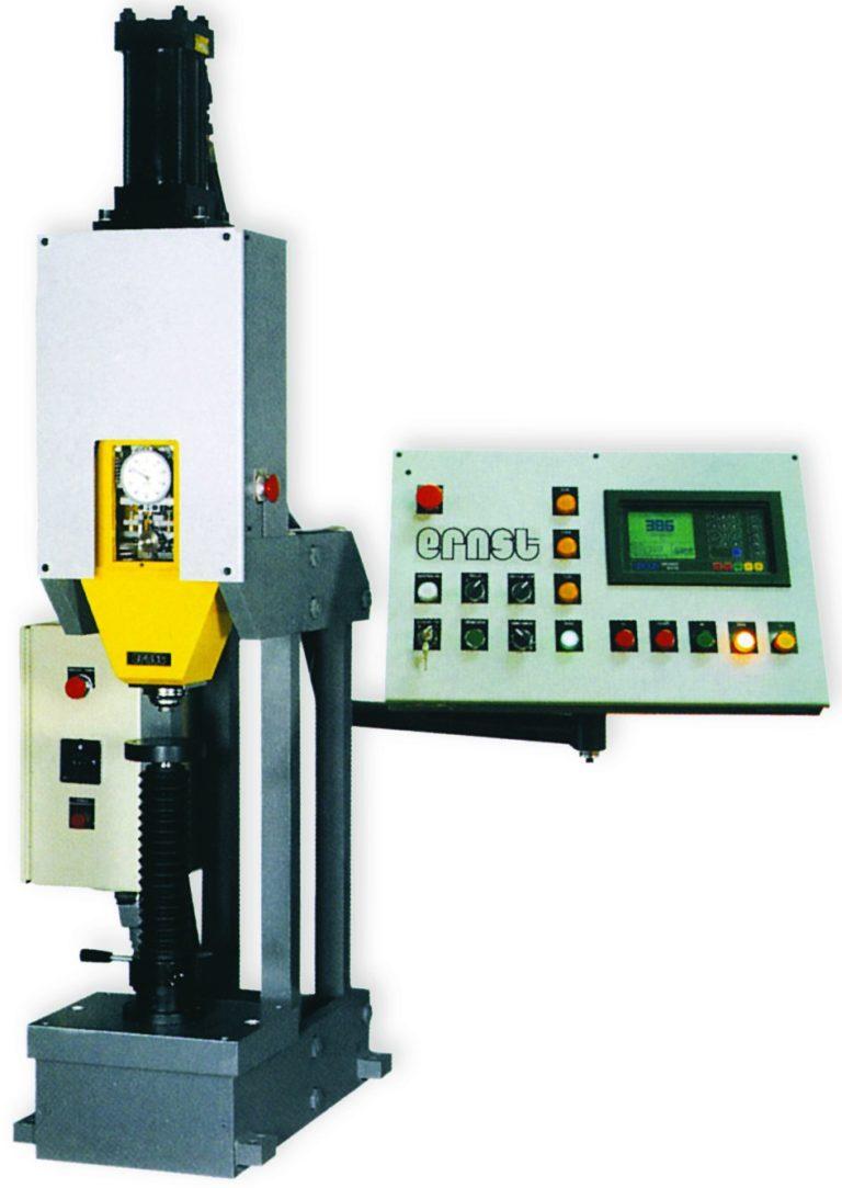 Machine BRINELL à affichage digital