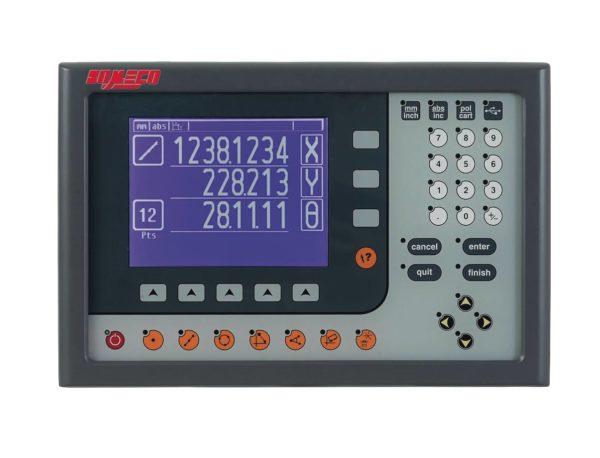 Calculateur géométrique EL 530