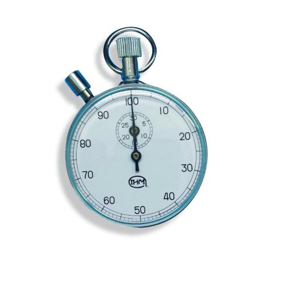 Chronomètre analogique