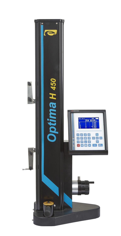 Colonne de mesure 1D manuelle Optima X