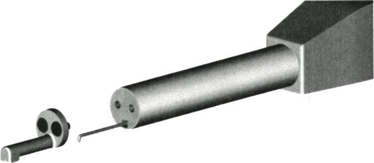Palpeurs pour rugosimètres - Stylets pour mesure de rugosité, mesure d'état de surface