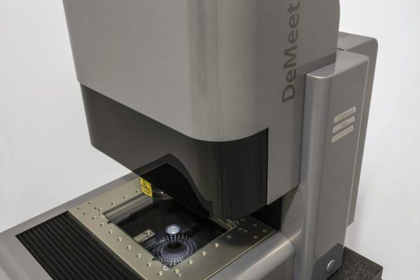 Machines de mesure tridimensionnelle VIDEO 3D