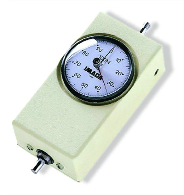 Dynamomètre analogique de traction UKT