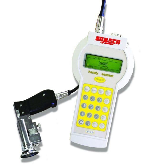 Duromètre portable esatest handy