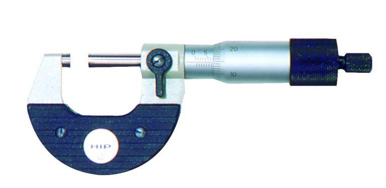 Micromètre d'extérieur analogique