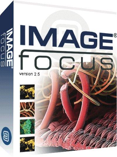 Caméra sCMEX-3 + Logiciel ImageFOCUS-4