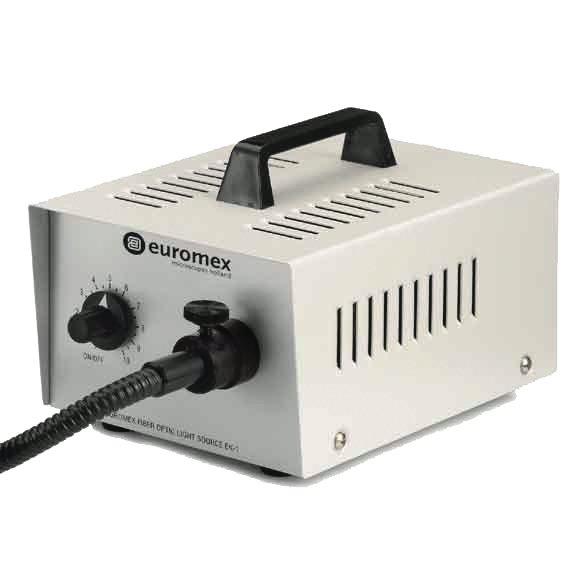 Eclairage pour microscope stéréoscopique