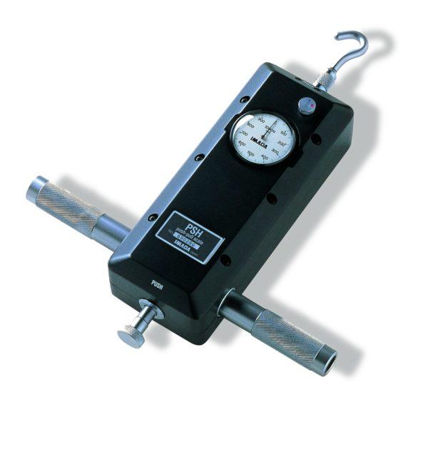 Dynamomètre analogique traction-compression PSH