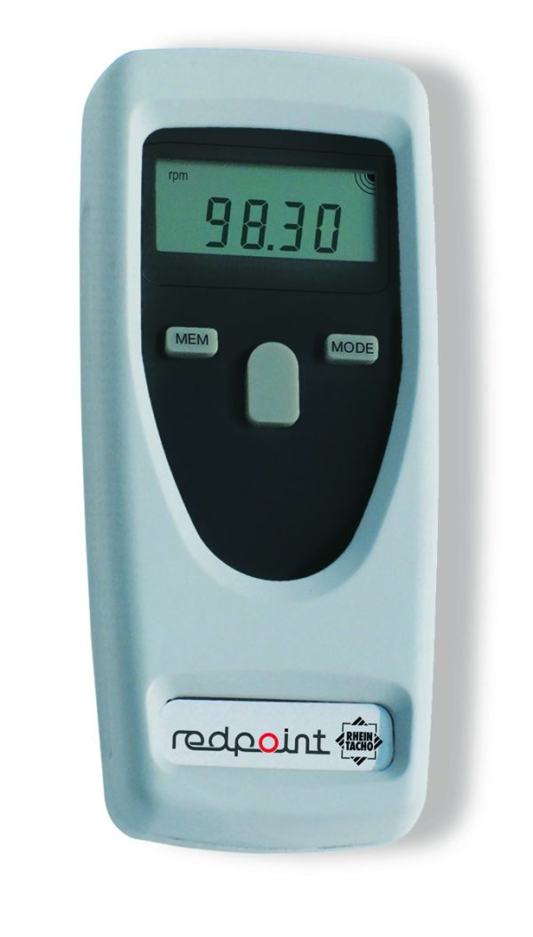 Tachymètre électronique