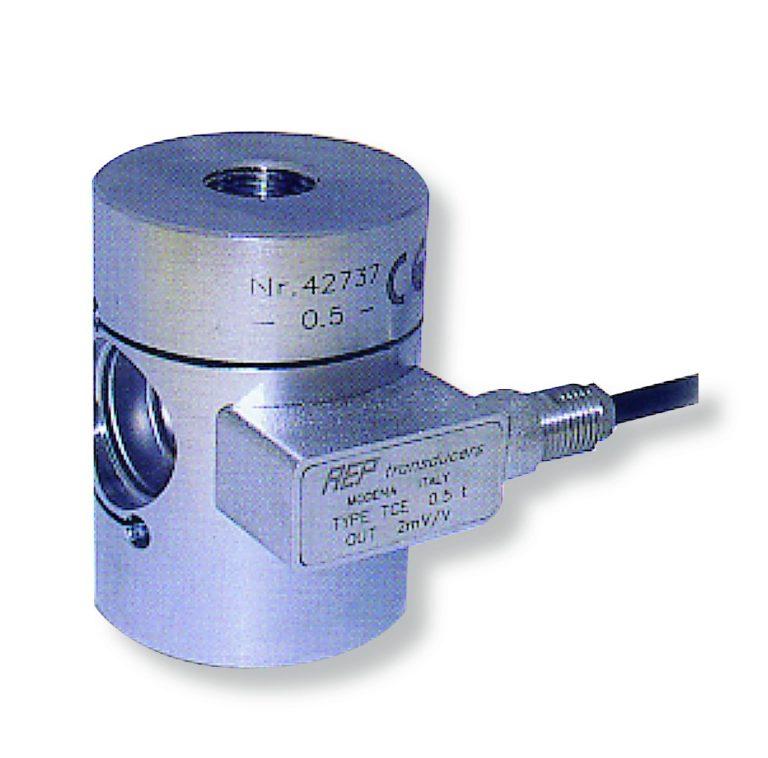 Capteur compression traction