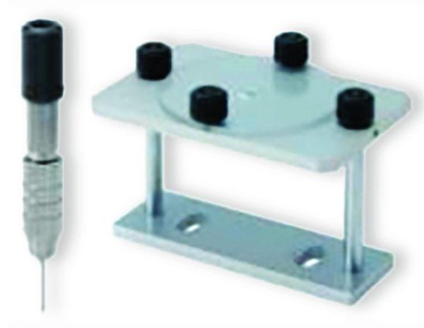 Tables et perforateurs