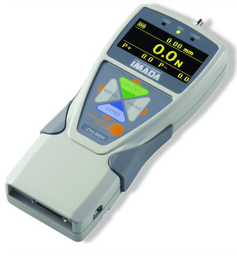 Dynamomètre digital traction-Compression