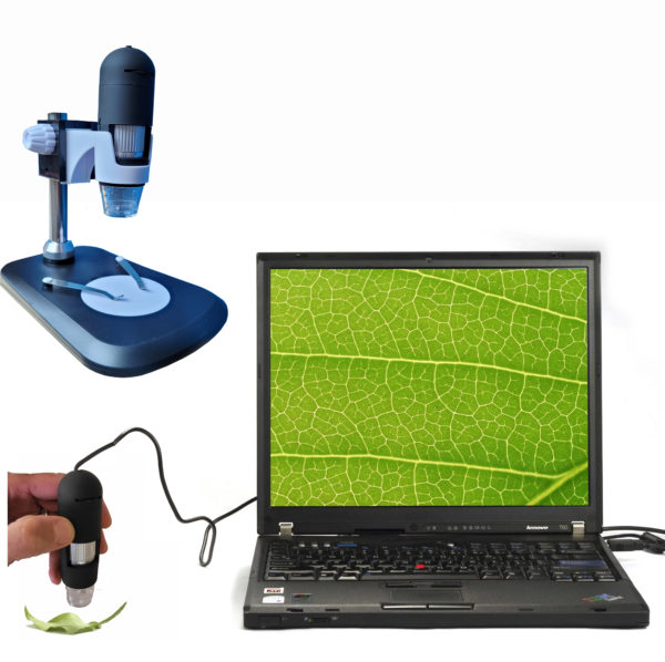 Observations et mesures sur PV avec caméra UM012B SOMECO
